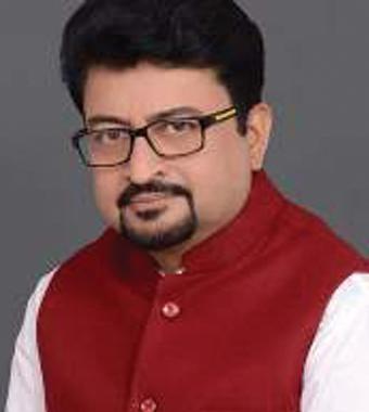 Mr. Ajit Nayan