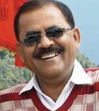 Mr. KRM Chaudhary