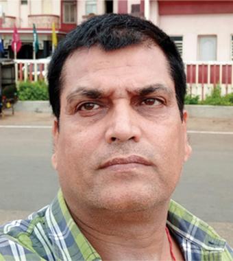 Mr. Nand Kishor Srivastava